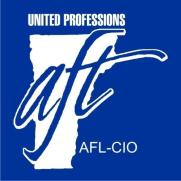 united-professions-aft-vermont